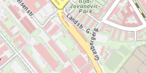 1030 Wien, Rennweg 104-108