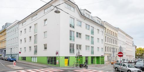1180 Wien, Schumanngasse 16