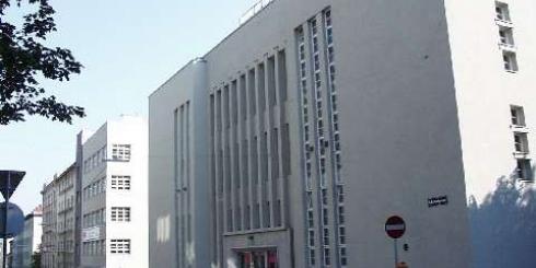 Palais Siebenbrunn